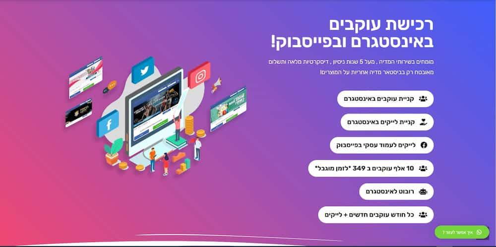 Bestar-Media – משרד פרסום דיגטלי