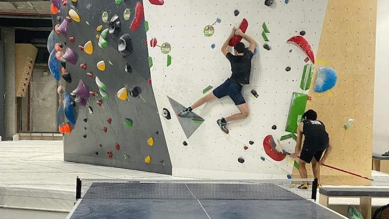 Monkeys Climbing Gym – Ashdod