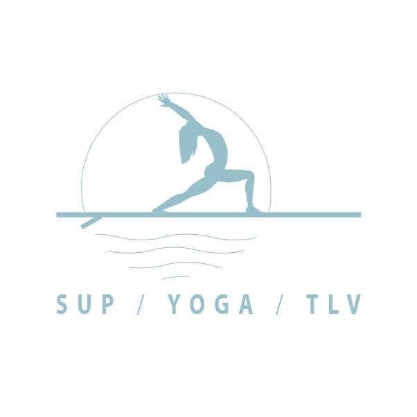 SUP Yoga Tel-Aviv
