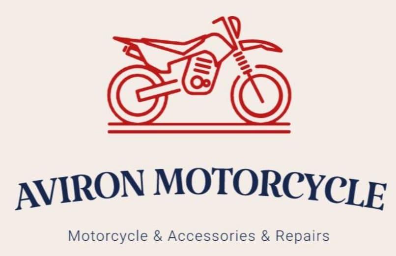 אבירון אופנועים